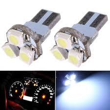t5 lights for sale t5 wedge 3 smd 3528 speedometer gauge cluster led light bulb sale