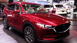 mazda new cars 2017 the new 2017 mazda cx 5 japan showroom release walkaround