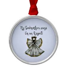Goddaughter Christmas Ornaments Goddaughter Christmas Tree Decorations U0026 Ornaments Zazzle Co Uk