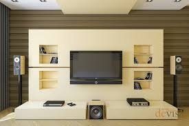 Beautiful Designing A Home Theater Contemporary Interior Design - Design home theater