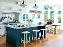 floating island kitchen kitchen design adorable kitchen island with bench seating