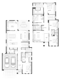 Two Car Garage Floor Plans by 4 Bedrooms 3 5 Bathrooms 2 Car Garage A Grand Entry Featuring