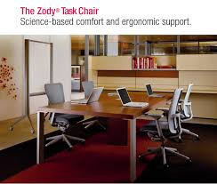 Zody Task Chair Sit4life Com Haworth Office Chairs