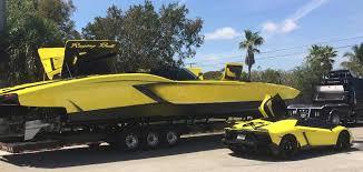 lamborghini 1 million dollar car million dollar lamborghini speedboat 1