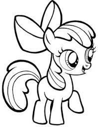 coloriage my little pony mara u0027s colouring fun pinterest pony
