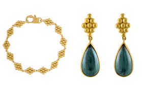 four jewelry designers to wwd
