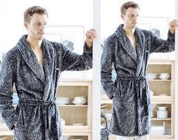 Robe De Chambre Velours Femme by Pyjama Et Lingerie De Nuit Becquet