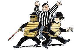 The Blind Mice Three Blind Mice U201d Why It U0027s Baseball Umpires U0027 Least Favorite Song