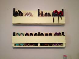 Wall Mounted Wooden Shelves by Wall Mounted Shoe Shelves Pennsgrovehistory Com