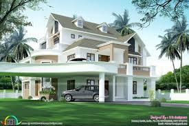 Contemporary Style Kerala Home Design Inspiring Decorative Contemporary Style Home Plan Kerala Home