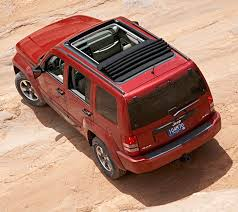 jeep liberty convertible top jeep revives a lost option the canvas roof wired