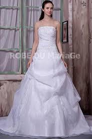 robe de mariã e sur mesure pas cher robe de marage sans bretelle princesse pas cher robe mariage