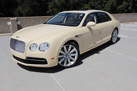 bentley flying spur exterior 2015 bentley flying spur stock 5nc043051 for sale near vienna va