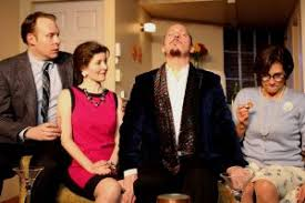 The Dinner Party Neil Simon Script - past productions oil lamp theater