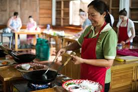 cours de cuisine chiang mai le cours de cuisine thaïlandaise