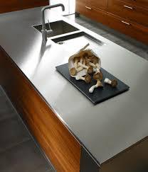 planche pour plan de travail cuisine plan de travail en inox pour cuisine de travail pour une nos