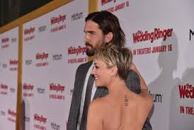 life and screen kaley cuoco got a moth tattoo to cover up her
