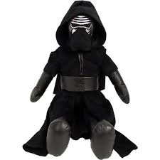 babies first halloween transparent background star wars episode vii kylo ren pillow buddy walmart com