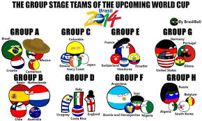 World Memes - polandball 2014 fifa world cup brazil know your meme
