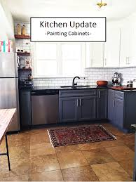 kitchen cabinet update my simply simple
