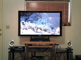 Best Buy Desk Top Desk 119 Splendid Innovex Black Glass Tv Stand Desktop Tilting