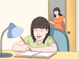 Why Homework Is Good 3 Ways To Be Patient When Doing Homework With Your Young Child