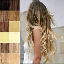euronext hair extensions remy clip in hair extensions ebay