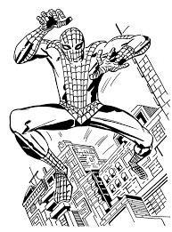 spider man kirby vision