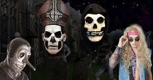 Legit Halloween Costumes 6 Rad Metal Inspired Halloween Costumes Metal Injection