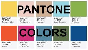 pantone spring summer 2017 pantone 2017 sno isle fm