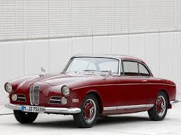 karznshit u002755 bmw 503 coupe