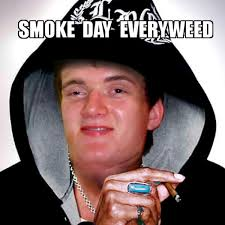 Memes About Smoking Weed - 10 snoop smoke weed everyday know your meme