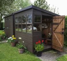 Garden Shed Designs Shed Ideas Designs Diy Garden X Colonial - Backyard sheds designs