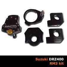 suzuki drz 400 01 15