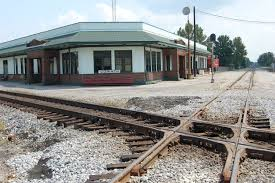 Mississippi where to travel in december images File crossroads depot corinth ms jpg wikimedia commons JPG
