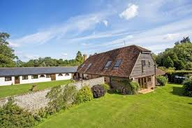 Barn Conversions For Sale In Northamptonshire Rickyard Barn Chacombe Price Reduced To 1m Family Home