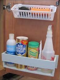 under kitchen cabinet storage ideas with roll out drawers and