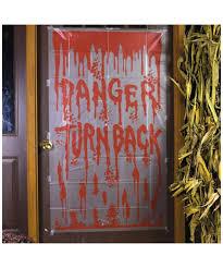 halloween door covers bloody door images reverse search
