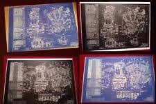 Buy Blueprints Items In Blueprints And More Store On Ebay