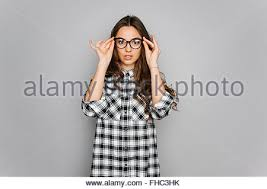 cute teenagers cute teen girl modeling and wearing braces stock photo 22454648 alamy