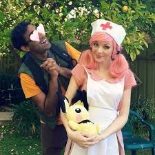 Pokemon Halloween Costumes Girls 20 Pokémon Costumes Halloween Super Effective