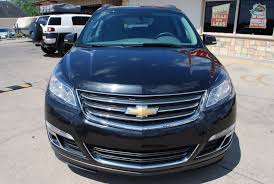 chevrolet traverse blue 2015 chevrolet traverse lt brownsville tx english motors