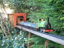 Garden Railroad Layouts Garden Railroads Dccwiki