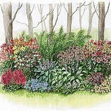 27 best garden plans images on pinterest flower gardening
