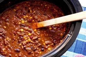 slow cooker southwestern chili recipes worth repeating