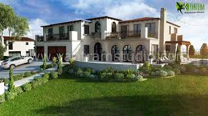 villa design 3d exterior villa design bristol arch student com