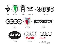audi tagline audi logo design history and evolution