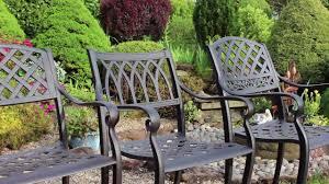 cast aluminium garden furniture call 01925732751 https www
