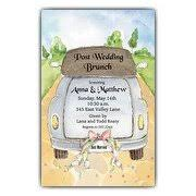 wedding brunch invitation wedding brunch invitations paperstyle