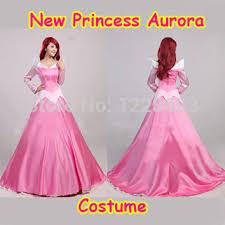 shop sleeping beauty costume dress on wanelo